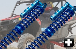 King UTV Shocks